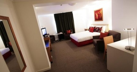 Townhouse Hotel - Tweed Heads Accommodation
