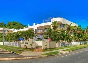 Kirra Palms Holiday Apartments - Tweed Heads Accommodation