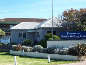 Koonwarra Family Holiday Park - Tweed Heads Accommodation