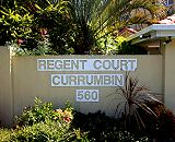 Regent Court Holiday Apartments - Tweed Heads Accommodation