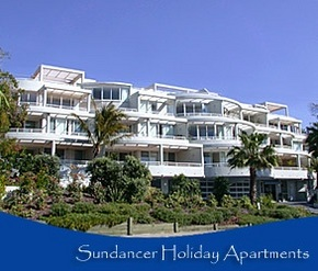 Sundancer Holiday Apartments - Tweed Heads Accommodation