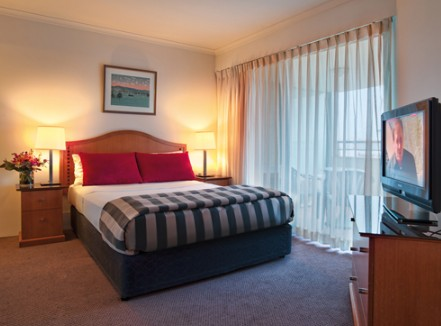 Medina Executive James Court Canberra - Tweed Heads Accommodation