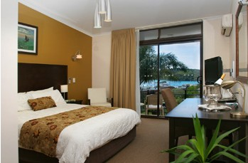 Whale Motor Inn - Tweed Heads Accommodation