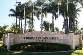 Brisbane International - Virginia - Tweed Heads Accommodation