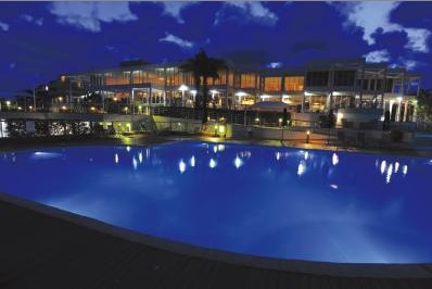 Absolute Beachfront Opal Cove Resort - Tweed Heads Accommodation