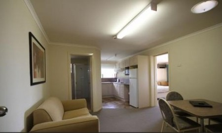 Araluen Motor Lodge - Tweed Heads Accommodation