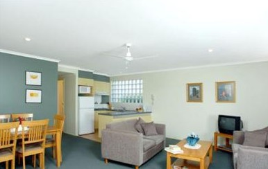 Beaches Holiday Resort - Tweed Heads Accommodation