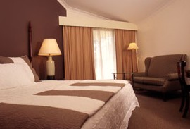 Tallawanta Lodge - Tweed Heads Accommodation