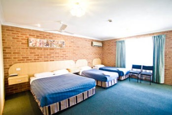 Branxton House Motel - Tweed Heads Accommodation