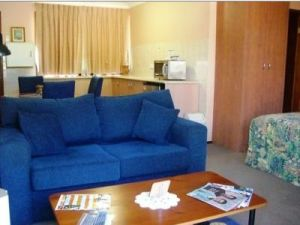 Bridge View Motel - Tweed Heads Accommodation