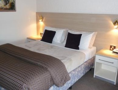 Hamiltons Townhouse Motel - Tweed Heads Accommodation