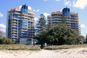 AA Oceana On Broadbeach - Tweed Heads Accommodation