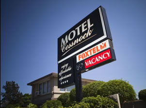 Cessnock Motel - Tweed Heads Accommodation