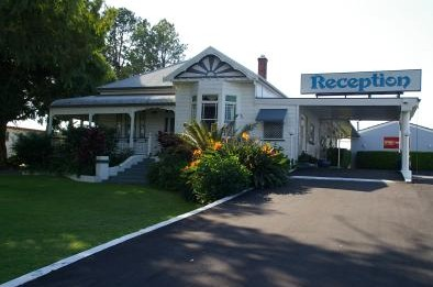 Colonial Court Motor Inn - Tweed Heads Accommodation