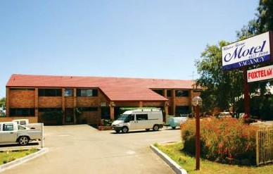 Windsor Terrace Motel - Tweed Heads Accommodation