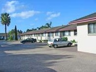 Hanging Rock Family Motel - Tweed Heads Accommodation