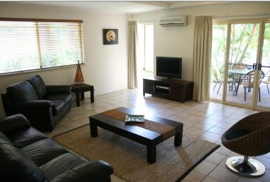 Mariner Bay Apartments - Tweed Heads Accommodation