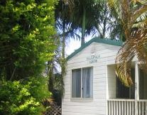 Melaleuca Caravan Park - Tweed Heads Accommodation