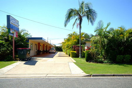 Sheridans on Prince - Tweed Heads Accommodation