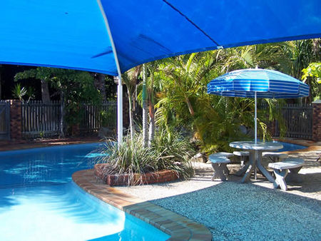 Palm Valley Motel and Holiday Units - Tweed Heads Accommodation