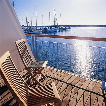 Quest Harbour Village - Tweed Heads Accommodation