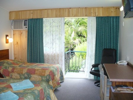 Coachman Motel - Tweed Heads Accommodation