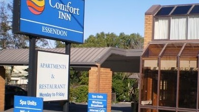 Comfort Inn  Suites Essendon - Tweed Heads Accommodation