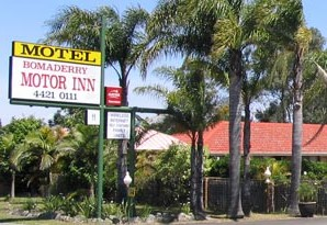 Bomaderry Motor Inn - Tweed Heads Accommodation