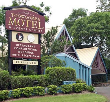 Toowoomba Motel - Tweed Heads Accommodation