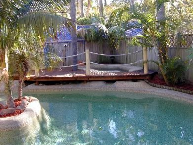 Leilani Serviced Apartments - Tweed Heads Accommodation