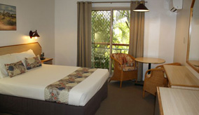 Colonial Village Motel - Tweed Heads Accommodation
