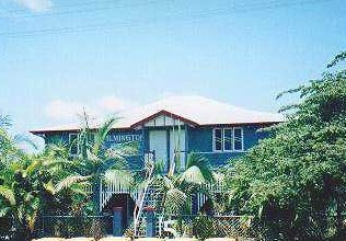 Ayr Backpackers/wilmington House - Tweed Heads Accommodation
