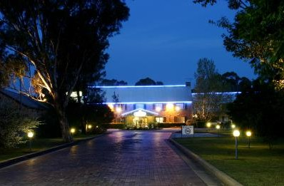 Campbelltown Colonial Motor Inn - Tweed Heads Accommodation