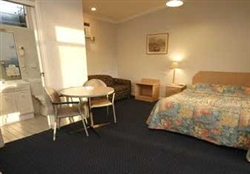 Orange Motor Lodge - Tweed Heads Accommodation