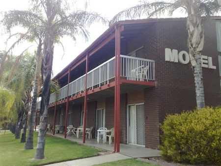 Barmera Hotel Motel - Tweed Heads Accommodation