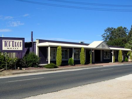 Top Drop Motel - Tweed Heads Accommodation