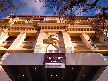 Mercure Grosvenor Hotel Adelaide - Tweed Heads Accommodation