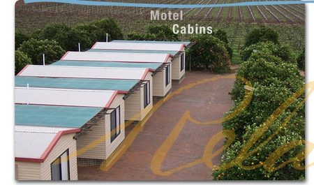 Kirriemuir Motel And Cabins - Tweed Heads Accommodation