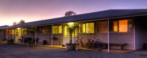 Merna Mora Holiday Units - Tweed Heads Accommodation