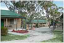Murray Gardens Motel And Cottages - Tweed Heads Accommodation