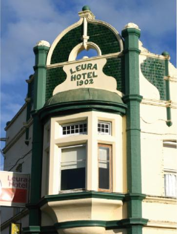 Leura Hotel - Tweed Heads Accommodation