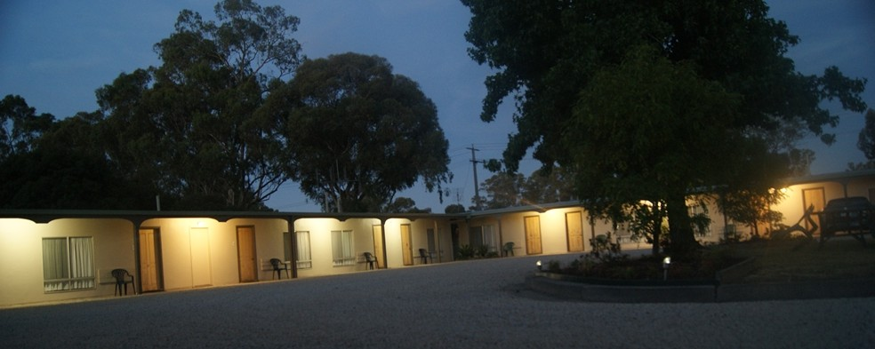 Euroa Motor Inn - Tweed Heads Accommodation