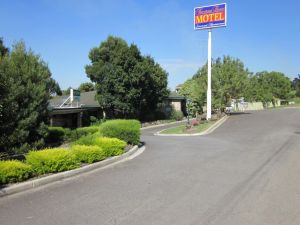 Farnham Court Motel - Tweed Heads Accommodation
