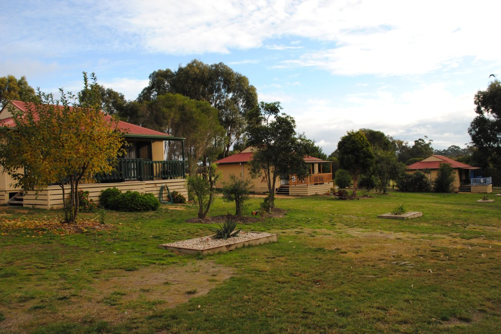 Lakes Entrance Country Cottages - Tweed Heads Accommodation
