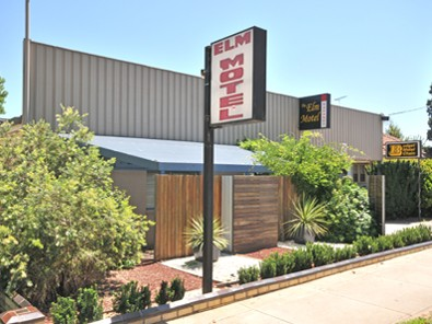 The Elm Motel - Tweed Heads Accommodation
