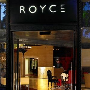 Royce Hotel - Tweed Heads Accommodation