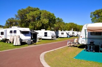 Emu Beach Holiday Park - Tweed Heads Accommodation