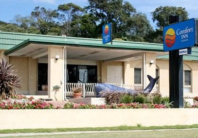 Comfort Inn Albany - Tweed Heads Accommodation