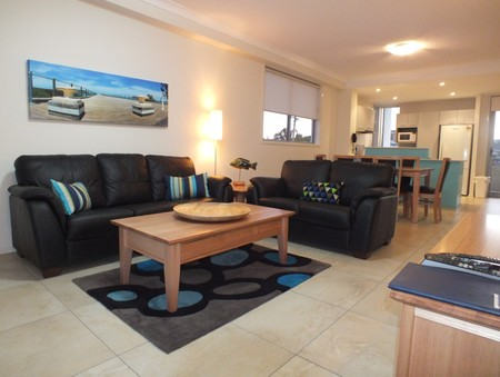 Pacific Marina Apartments - Tweed Heads Accommodation