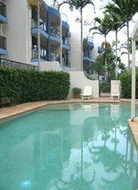 Spinnaker Quays - Tweed Heads Accommodation